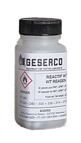 Image of Réactif WT